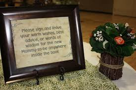 baby shower sign in book how to build a s nest winnie the pooh hundred acre woods