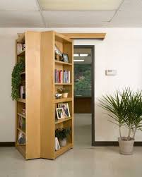 Door Bookshelves by Secret Passage Win Awesome Nerd Cave And Will Have