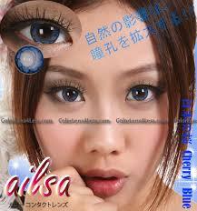 ailsa cherry blue contact lenses pair cf24 21 99