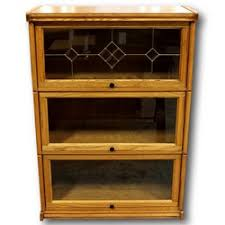 Lawyers Bookcase Barrister Bookcase