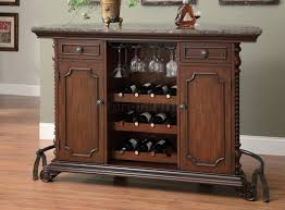 Home Bar Furniture by Bar Table W Optional Bar Stools By Coaster