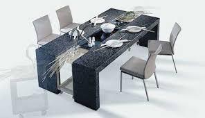 tavolo sala da pranzo tavolo da sala home interior idee di design tendenze e
