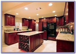 kitchen paint colors with dark maple cabinets painting home