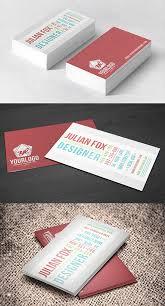 exclusive design business cards templates design graphic