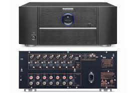 home theater preamp processor power amplifiers what you need to know