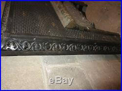 Cast Iron Fireplace Insert by Gas Fireplace Logs Blog Archive Antique Cast Iron Fireplace