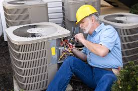 central air conditioner installation repair guide hvac modernize