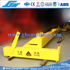 container spreader container spreader suppliers and manufacturers