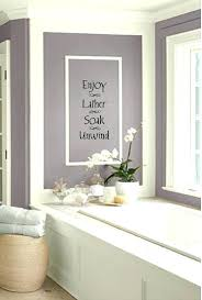 ideas to decorate bathroom walls bathroom wall decor mesmerizing bathroom wall decor ideas be