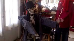 lurching gentleman halloween wiper motor prop youtube