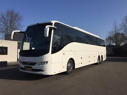 volvo transport volvo bus nederland linkedin