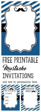 printable party invitations best 25 printable party invitations ideas on free