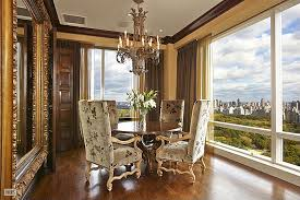 apartments in trump tower janet jackson asking 35k monthly for central park apartment
