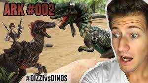 Alle Folgen Minecraft Shifted Coolgals Blutige Kämpfe Ark 2 Dizzi