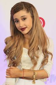 photos of arians hair the beauty evolution of ariana grande her best hair and makeup