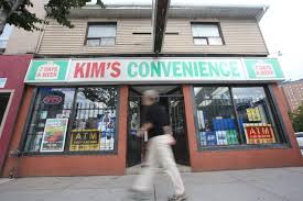 the real store that became s convenience the