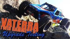 vaterra ascender jeep comanche pro vaterra twin hammers dt upgrade testing rc videos pinterest