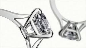 cartier engagement ring price cartier 1895 solitaire bridal ring official cm hd version