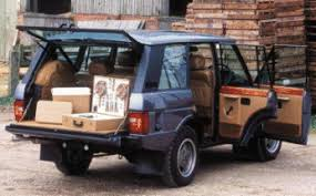 Classic Range Rover Interior The Range Rover Classic Club Uk