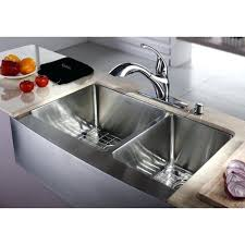 kraus farmhouse sink 33 kraus stainless steel farmhouse sink 36 sinks and faucets home kraus
