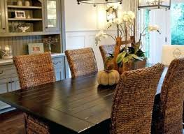 Rattan Dining Room Chairs Cane Dining Room Furniture 17 Best Ideas About Rattan Dining