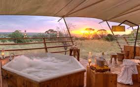 Bush Bathtub Painting 19 Bathtubs Around The World With Epic Views Travel Leisure