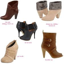 womens boots and booties 109 best fashion boots booties shooties images on