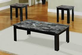 Furniture Set For Living Room by Black Coffee Table Sets For Living Room Eva Furniture