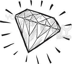 diamond ring coloring pages drawn diamonds doodle pencil and in color drawn diamonds doodle