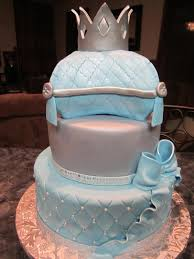 prince baby shower cakes mymonicakes prince baby shower cake with pillow and crown