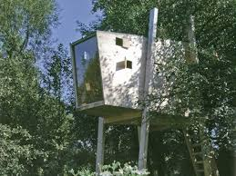 6 cool tree houses you u0027ll want in your backyard reader u0027s digest