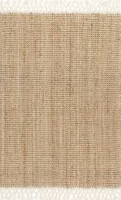 Nuloom Outdoor Rugs by Amazon Com Nuloom Hand Woven Raleigh Area Rug 3 U0027 X 5 U0027 Natural