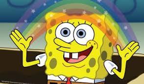 meme boy in spongebob pajamas daily funny memes