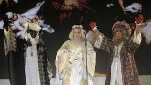 fotos reyes magos cabalgata madrid los reyes magos recorren el centro de madrid rtve es