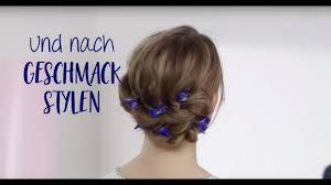 Hochsteckfrisurenen Nivea by Nivea Hair Tutorial Boho Festival Hair Hochsteckfrisur Für