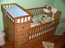 crib changing table combo crib and changing table crib changing table dresser combo