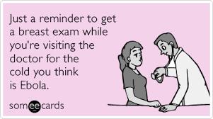 Breast Meme - funny breast cancer awareness memes ecards someecards