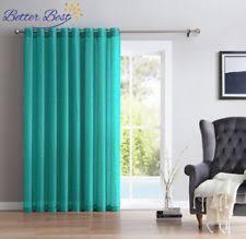 Outdoor Patio Curtain Patio Curtains Ebay
