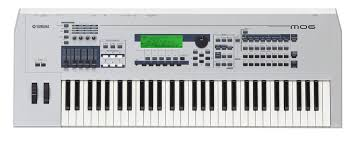 yamaha mo6 music production synthesizer user reviews zzounds