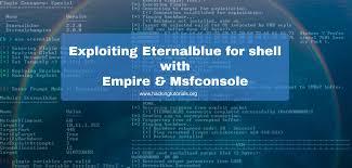 eternalromance exploiting windows server 2003 hacking tutorials