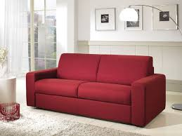 piccolo divano letto divano letto 2 posti imbottito funzionale e trasformabile