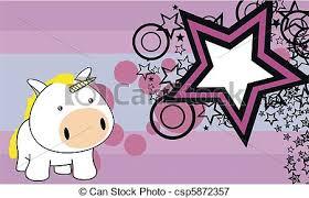 imagenes de unicornios en caricatura bebé background9a caricatura unicornio formato vector