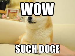 Such Doge Meme - wow such doge original doge meme generator
