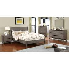 Wood MidCentury Furniture Store Shop The Best Deals For Sep - Mid century bedroom furniture