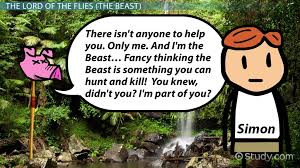 lord of the flies themes and messages symbolism in lord of the flies video lesson transcript study com