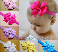 diy baby hair bows discount diy ribbon baby hair bows 2018 diy ribbon baby hair