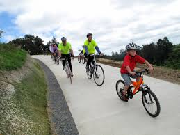 The New Zealand Cycle Trail Official Website Cycling Escapes In Hamilton U0026 Waikato