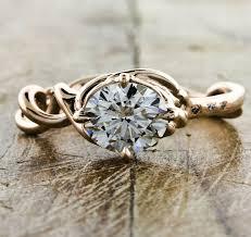 Superhero Wedding Rings by Amazingly Unique Engagement Rings Mon Cheri Bridals