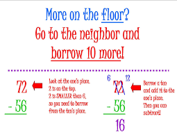 Floor Math by Snazzy In Second November 2011