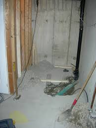 Basement Plumbing Rough In by Basement Rough In Ridgid Plumbing Woodworking And Power Tool Forum
